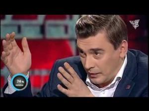 Добродомов: «Вместо того, чтобы брать наш уголь, его покупают в Крыму и в ДНР» 27.11.2015