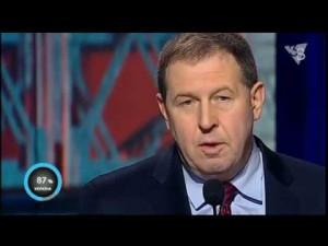 Илларионов рассказал о политическом терроре в России и мире 27.11.2015