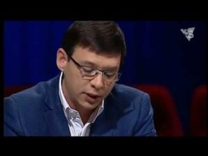 Мураев: «В Кривом Роге не зафиксировано ни одного нарушения». Шустер Live Будни. 18.11.2015