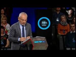 Налоговая насчитала Студии Савика Шустера более 10 млн. грн. 20.11.2015