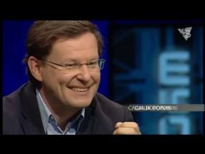 Боровик: «Мне не кажется, что мы взяли от Европы лучшее». 14.12.2015