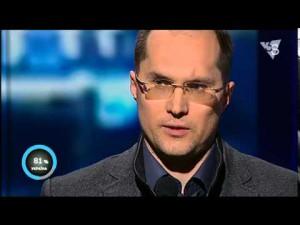 Бутусов: «Событие года для меня — война». 25.12.2015