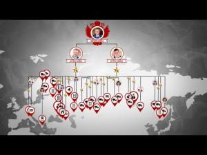 «Чайка». Фильм Алексея Навального