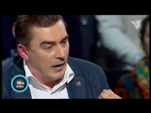 Добродомов: «Я призываю коллег депутатов отправить в отставку государственного менеджера». 11.12.2015