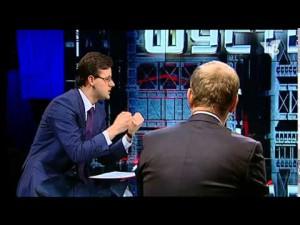 Галасюк: «Пакет принятых реформ не выводит экономику из тени». 24.12.2015