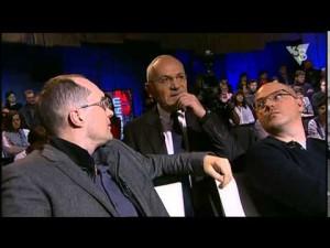Голосование на Шустер LIVE: главное событие года — продолжение войны. 25.12.2015