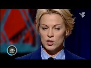 Макеева: «В 2016-м году нам не удастся снизить налоговые ставки». 18.12.2015