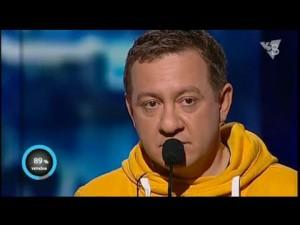 Муждабаев: «Сейчас общество поддерживает крымских татар в их страшной судьбе». 25.12.2015