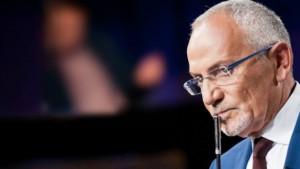 В Верховной Раде выступил Байден. Шустер Live Будни. 08.12.2015