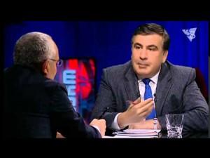 Саакашвили: «Коломойский украл у меня суд через свои коррупционные механизмы». 16.12.2015