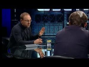 Власенко: «Впервые высшим государственным чиновникам запрещено принимать участие в политических партиях». 14.12.2015