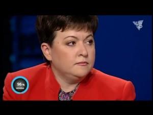 Волонтер Ермишина: «Наши политики исказили само слово «волонтер». 04.12.2015