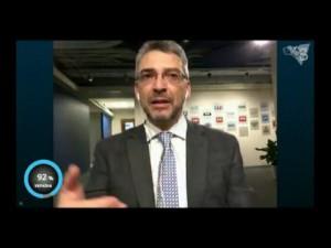 Ариэль Коэн: «Барак Обама понимает, что Украина уже не клиент России с февраля 2014-го года». 15.01.2016