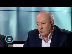 Чумак: «Путин как политик родился с огромной родовой травмой». 29.01.2016