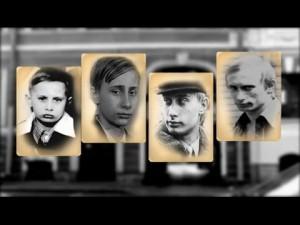 Who is мистер Путин? Документальный фильм Валерия Балаяна