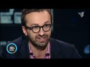 Лещенко: «МВФ имеет право требовать, чтобы Генпрокурор Шокин убирался!». 15.01.2015