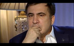 Михаил Саакашвили. «В гостях у Дмитрия Гордона». Часть 1