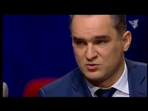 Полочанинов: «Закон — это правила. Конституция — это принципы». 19.01.2016