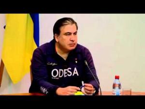 Саакашвили публично уволил своего советника