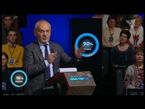 Савик Шустер: «На допросе я попросил выполнять закон и дать мне две недели на поиск адвоката». 29.01.2016