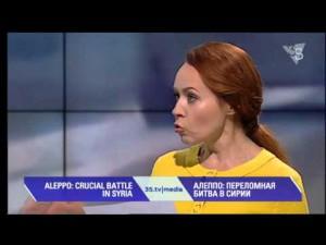 АЛЛЕПО: ПЕРЕЛОМНАЯ БИТВА В СИРИИ. Обзор мировых медиа