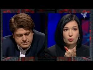 Айвазовская: «Абсурд, когда законодательная ветвь власти не придерживается собственных правил». 25.02.2016