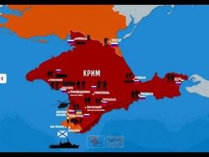 Как Украина потеряла Крым. Обнародована стенограмма СНБО