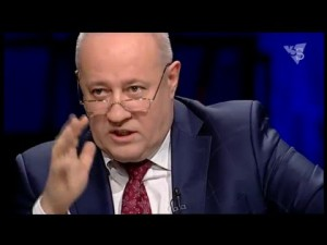 Чумак: «Партии хотят избавиться от собственной ответственности за качество списков». 25.02.2016