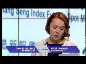 КИТАЙ ПОВЛИЯЕТ НА РЫНОК ЕС? Обзор мировых медиа