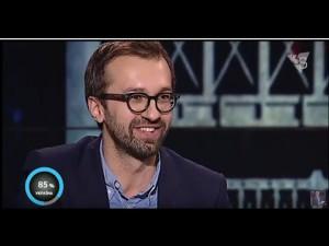 Лещенко-Ляшко: «Ты же сам был задержан за экономические преступления». 05.02.2016