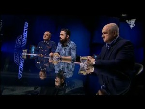 Мацарский: «Не впервые Башар Асад говорит, что готов уйти». 09.02.2016