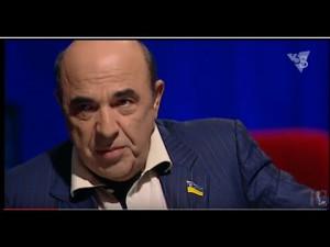 Рабинович: «Абромавичус забрал 30 га леса и построил там свой дом!». 08.02.2016