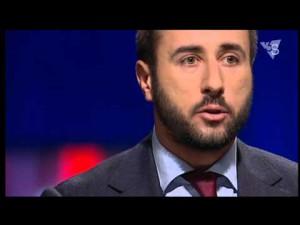 Рыбалка: «Власть и Кабинет Министров не имеют стратегии развития». 23.02.2016