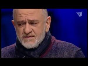 Ройтбурд: «Идет гибридная война и ее важнейшая часть — бой за умы». 08.02.2016