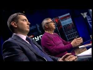 Савченко: «Против гривны играют только НацБанк Украины и экономический блок Кабинета Министров». 23.02.2016