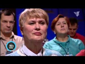 Юлия Тимошенко о встрече с Петром Порошенко. 19.02.2016