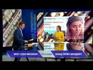 ЗАПАД ТЕРЯЕТ МОЛДОВУ? Обзор мировых медиа