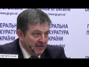 Шацкий: «Ни один из милиционеров, которые разгоняли Майдан, до сих пор не наказан!»