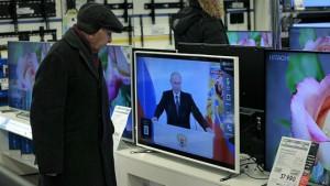 Доклад Бориса Немцова «Путин.Война»: Глава 2. Ложь и пропаганда