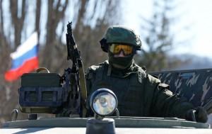 Доклад Бориса Немцова «Путин.Война»: Глава 4. Российские военные на востоке Украины