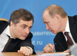Доклад Бориса Немцова «Путин.Война»: Глава 9. Кто управляет Донбассом