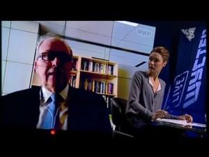 Аслунд: «Если президентом будет Трамп, ничего хорошего для Украины из этого не будет». 02.03.2016