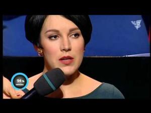 Кошкина: «В этой ситуации выборы как таковы теряют смысл». 25.03.2016