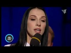 Елена Мосийчук жестко ответила Мураеву (ОБ). 11.03.2016