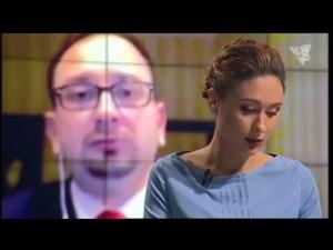 Полозов: «Путин подонок, но не дурак». 22.03.2016