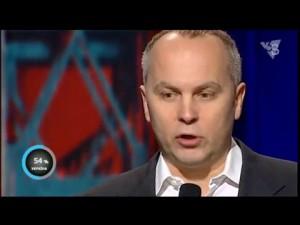 Шуфрич: «Я умолял прекратить военное противостояние». 18.03.2016