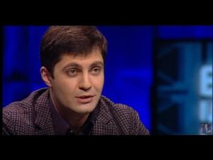 Сакварелидзе: «Когда Генпрокурор выступает как главный адвокат, очень трудно осуществлять правосудие». 24.03.2016