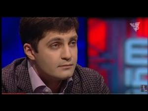 Сакварелидзе: «По их обращению уволили зам генпрокурора, а не Сакварелидзе». 29.03.2016