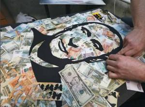 Доклад Бориса Немцова «Путин.Война»: Глава 11. Сколько стоит война с Украиной