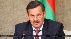 Вице-премьер Беларуси опозорился на выставке IT-технологий